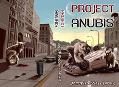 Project Anubis