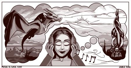 music-is-soul-food