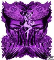 Colours of Magic: Purple