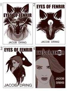 Eyes of Fenrir WIP 1